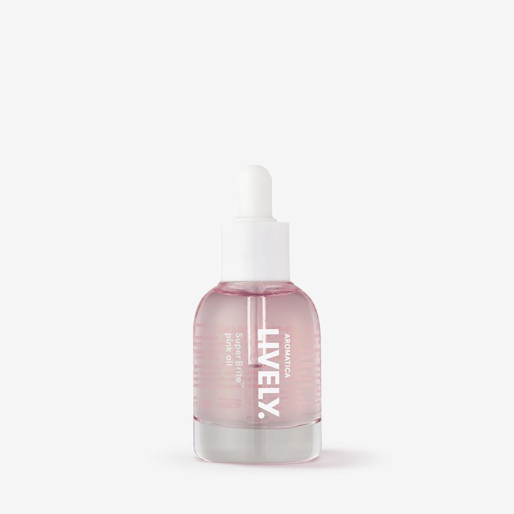 라이블리 슈퍼브라이트™ 핑크 오일